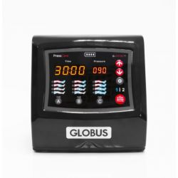 GLOBUS G-SPORT3 PRESSCARE PRESSOTHERAPY-TWO LEGS AND ONE ABDOMINAL STRAP - DIFFERENT SIZES + PAIR OF LEGS GRATIS