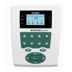 GLOBUS MAGNUM 3500 PRO DEVICE FOR MAGNETOTHERAPY
