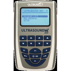 GLOBUS DISPOSITIVO VETERINARIO PROFESIONAL PARA ULTRASONIDO-ULTRASOUNDVET 200