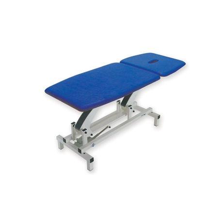 GIMA ELECTRIC BED BRUXELLES 68CM -BLUE 200 KG