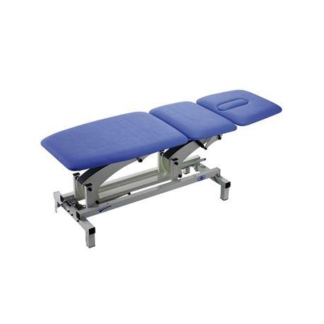 GIMA  THER TRENDELENBURG BED- ELECTRIC - BLUE  200 KG