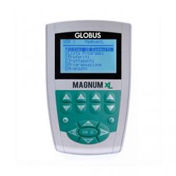 GLOBUS ELECTROSTIMULATOR MAGNUM XL WITH TWO SOFT SOLENOIDS