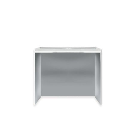 MOBILE SPACE WORKTOP 106 CM - WITHOUT WASHBASIN