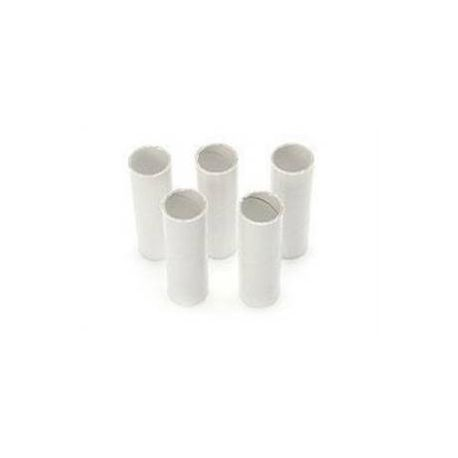 GIMA BLOWING TUBES FOR ALCOHOL TESTER (BOX OF 12 PCS)