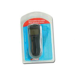 GIMA POCKET ALCOHOL TESTER