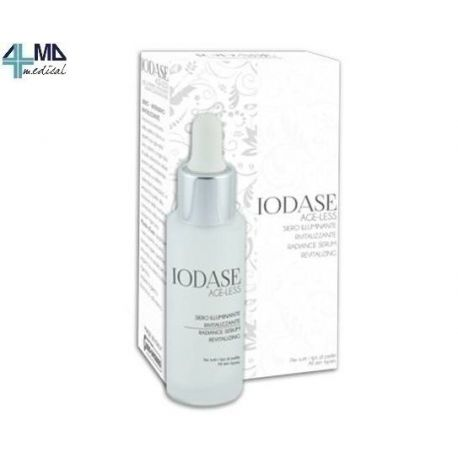 IODASE AGE-LESS SERUM ILUMINANTE - 30 ML