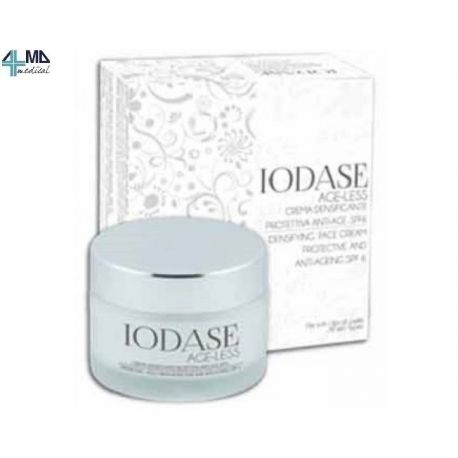 IODASE AGE-LESS CREMA - 50 ML