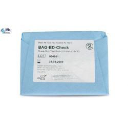 MORETTI BAG INDICADOR BIOLÓGICO BOWIE & DICK (30 UDS)