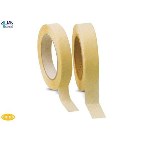 GIMA STEAM TAPE 19 MM - AUTOCLAVE