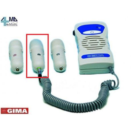GIMA 5 MHz VASCULAR PROBE FOR V2000 DOPPLER