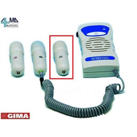 GIMA 8 MHz VASCULAR PROBE FOR V2000 DOPPLER