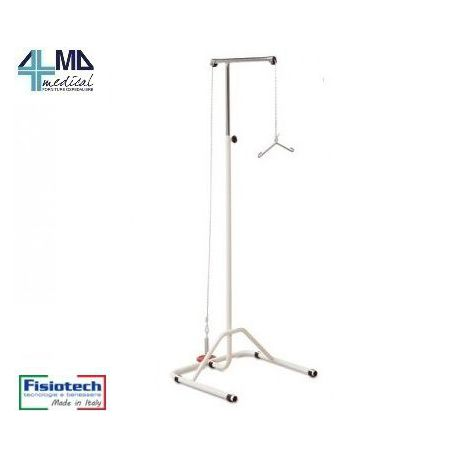 FISIOTECH FLOOR TRACTION EQUIPMENT -(WITHOUT WEIGHTS )
