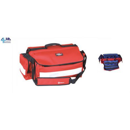 MORETTI EMERGENCY AND FIRST AID BAG - EASYRED 830