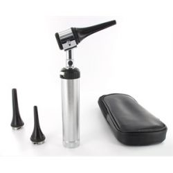 GIMA PARKER VETERINARY OTOSCOPE-BLACK