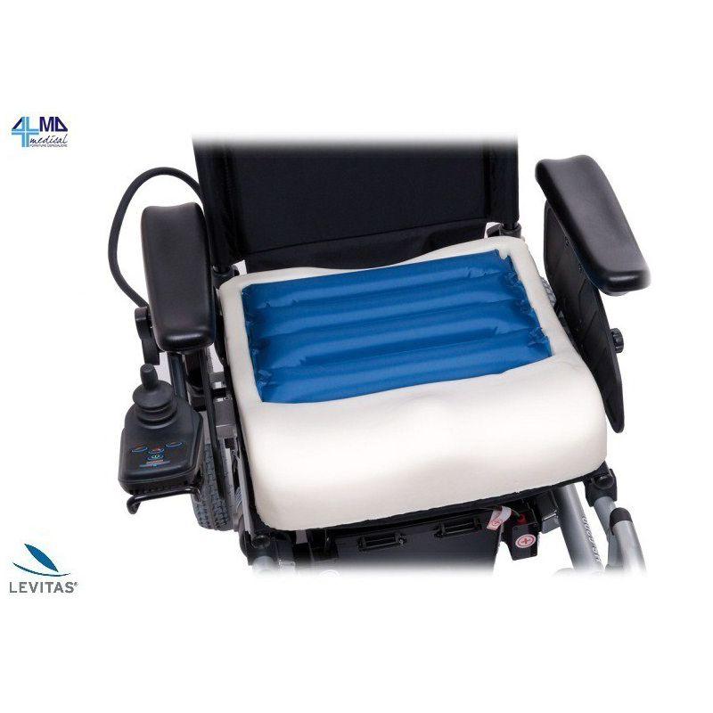 Moretti almohada antiescaras para sillas de ruedas con - Cojin silla de ruedas ...