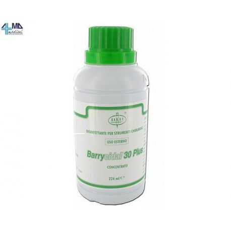 BARRY BARRYCIDAL 30 - CONCENTRADO - 224 ML