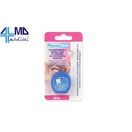 GIMA HILO INTERDENTAL (12UDS)