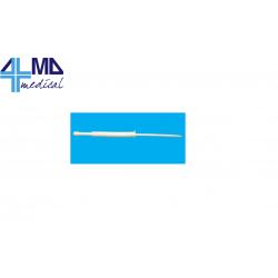 GIMA HISTERÓMETRO - DESECHABLE - SIN LÁTEX - ESTÉRIL - VARIOS TAMAÑOS (10 X 25 UDS) - Medida : CH.10