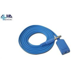 GIMA CABLE PARA PLACA DESECHABLE - 2.5 M