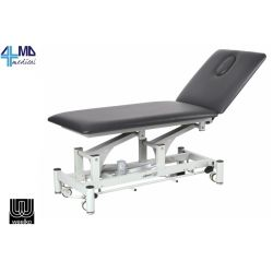 WEELKO PHYSIOTHERAPY TABLE (PU)-FLOT