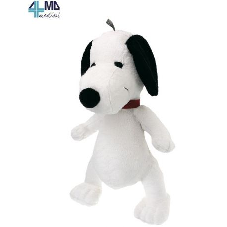 INTERMED SNOOPY SHAPED HOT WATER BAG - 0.8L
