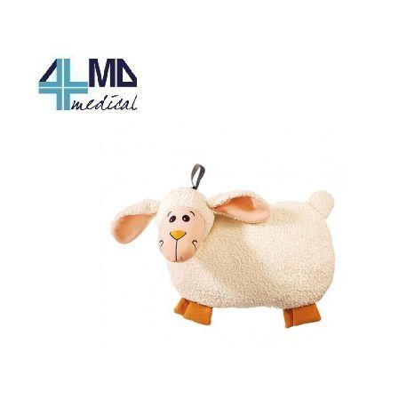 INTERMED SHEEP SHAPED HOT WATER BAG - 0.8L