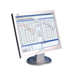 GIMA W50 SOFTWARE FOR AUDIOMETRY