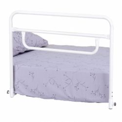 INTERMED SINGLE BED RAIL - ADJUSTABLE