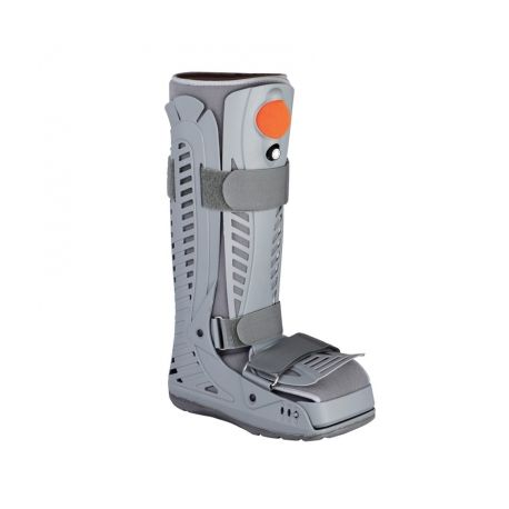 INTERMED RIGID WARM-TARSICA BOOT WITH PLASTIC STRUCTURE - VARIOUS SIZES