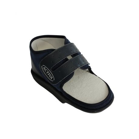 INTERMED POST-OPERATIVE FOOTWEAR - BLUE - VARIOUS SIZES