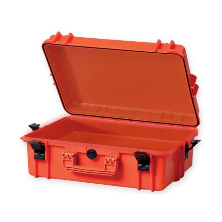 GIMA CASE 500 - ORANGE