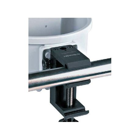 GIMA RAIL CLAMP FOR EMPIRE AND BIG BEN SPHYGMOMANOMETERS