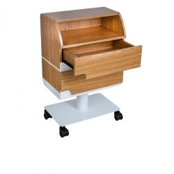 WEELKO BEAUTY TROLLEY (CARE)