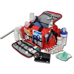 "GIMA ""GIMA 5"" EMERGENCY BAG - FULL"
