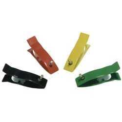 MORETTI PERIPHERAL CLAMP ELECTRODE - ADULTS (4 PCS)