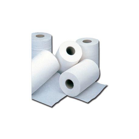 GIMA HAND TOWEL ROLLS - 2 PLIES (12 ROLLS)