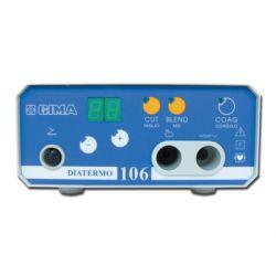 GIMA ELECTROBISTURÍ MONOPOLAR 106 - 50 WATT