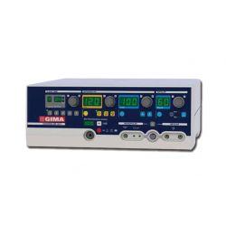 GIMA ELECTROBISTURÍ MONO-BIPOLAR PROGRAMABLE MB120 FLASH - 120 WATT