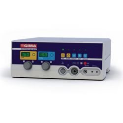 GIMA ELECTROBISTURÍ MONO-BIPOLAR MB 160D - 160 WATT