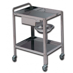 GIMA DRESSING TROLLEY