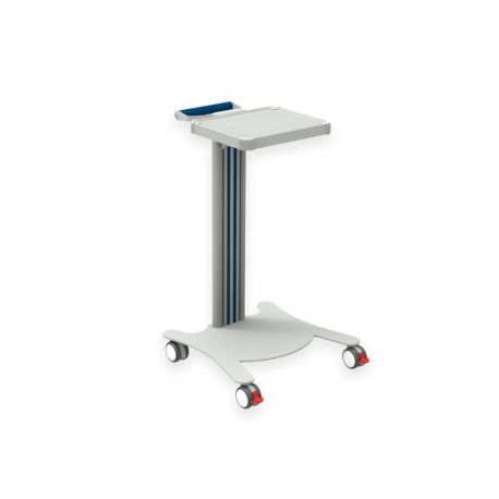 WEIKO  SUPER EASY CART WITH SHELF 32X26 CM