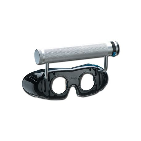 GIMA BATTERY OPERATING NYSTAGMUS SPECTACLES