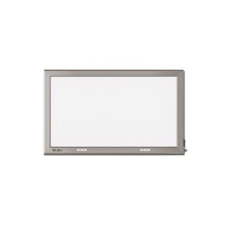GIMA ULTRA SLIM LED LIGHT BOX 42X72CM - DOUBLE