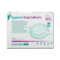 3M™ TEGADERM™ FOAM ADHESIVO - 13,97 X 13,97 CM (5 UDS)