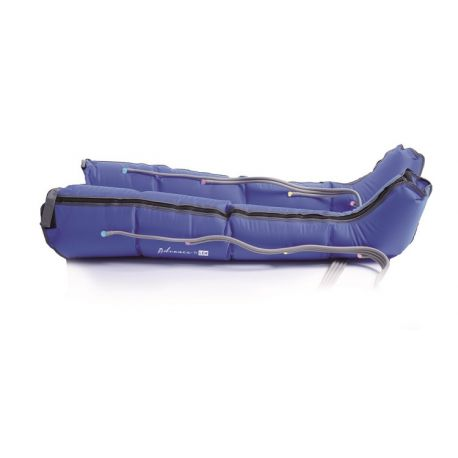 4 SECTION MORETTI LEG FOR PRESSOTHERAPY ADVANCE 4 OUTPUTS - SIZE SMALL, MEDIUM, LARGE, EXTRA LARGE