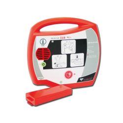 GIMA RESCUE SAM AED DEFIBRILLATOR