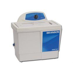 BRANSON LIMPIADOR A ULTRASONIDOS BRANSON 3800 M - TEMPORIZADOR MECÁNICO - 5.7L