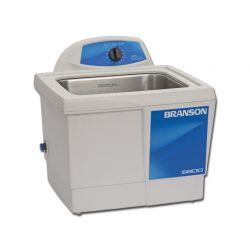 BRANSON LIMPIADOR A ULTRASÓNIDOS BRANSON 5800 M - TEMPORIZADOR MECÁNICO - 9.5L