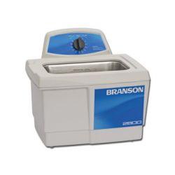 BRANSON LIMPIADOR A ULTRASONIDOS BRANSON 2800 SERIE MH - TEMPORIZADOR MECÁNICO - 2,8L
