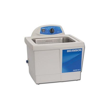 BRANSON LIMPIADOR A ULTRASONIDOS BRANSON 5800 SERIE MH - TEMPORIZADOR MECÁNICO - 9,5L